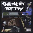 CD NEUF - GYM BEAM - PAVEMENT POETRY - C2