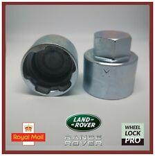 14x1.5 Tuercas Para Range Rover Sport OE Tuercas de Rueda de estilo 20 13-19 LW