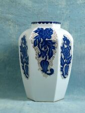 LARGE ANTIQUE ROSENTHAL Vase Julius Gulbrandsen Art Nouveau 1920