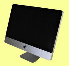 """Apple A1311 21.5""""  i5, 2400S 2.5GHz 4GB RAM 500GB HD, OSX High Sierra, 10.13.6"""