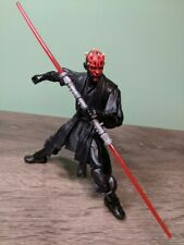 Star Wars: The Black Series Archive - Darth Maul [COMPLETE]