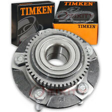Ford Mustang 1994-2004 Front Left or Right Wheel Bearing Hub Assy Timken 513115
