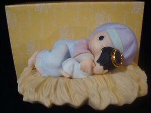 Precious Moments-Extremely Rare Chapel Exclusive 2004 Limited Edition