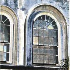 Neill Bell - Pane, Alternative Alt Rock Music CD, New & Sealed