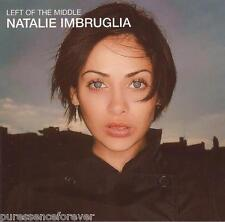 NATALIE IMBRUGLIA - Left Of The Middle (UK 12 Tk 1998 CD Album)