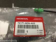 Genuine OEM Honda Accord 2Dr Cpe Driver's Side Door Handle Release Cable 05-07