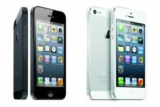 Neu *Ungeöffnet*   Apple iPhone 5 - Entriegelt Smartphone/GREY/64GB
