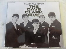 The Dave Clark Five - Glad all over + Medley + Having a wild Weekend - CD Single