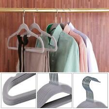 Velvet Hangers Heavy Duty Non Slip Dress Suit V6K9 Organizer Hanger U5G0