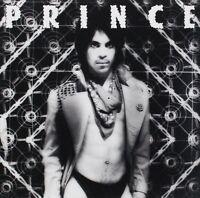PRINCE - DIRTY MIND CD POP 8 TRACKS NEU
