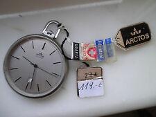 Taschenuhr von Arctos Quartz