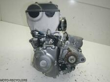 13 RMZ250 RMZ 250  Engine motor #64-22997
