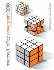NEW - Microsoft Office PowerPoint 2010: A Lesson Approach, Complete (CIT)