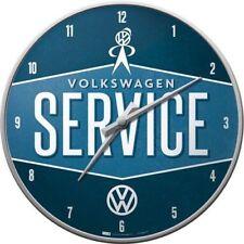 HORLOGE MURALE VW SERVICE