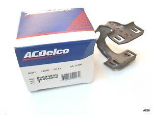Fuel Injector Retaining Bracket ACDelco GM Original Equipment 88894355