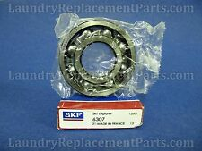 **10 PACK** NEW 6307 SKF **UNSHIELDED** BEARING