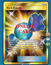 Rare Candy Secret Rare 165/145 - Digital Card - PTCG ONLINE