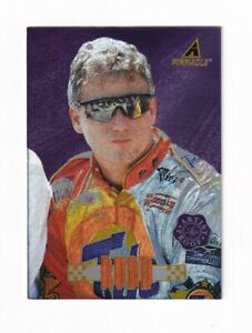 1997 Pinnacle PURPLE ARTIST PROOF PARALLEL #10 Ricky Rudd SUPER SCARCE!