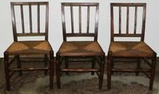 Oak Arts & Crafts Antique Chairs