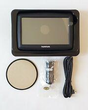 "New TomTom Start 55M USA/Canada Maps IQ 5"" Touch Screen Navigation Set GPS"