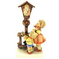 "Vintage Goebel Hummel Adoration 23/I TMK-5 6.5"" Tall kids praying"