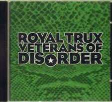 Royal Trux(CD Album)Veterans Of Discorder-
