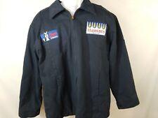 Used Medium Hamms Beer Work Jacket (138)