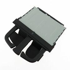 Black Rear Folding Dash Drink Holder 8P0885995B For VW Golf Bora MK4 MK5 Passat