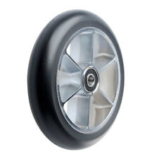 anaquda Wheel/Rolle 2er-Set Blade 120 schwarz/chrome Stunt-Scooter-Parts NEU