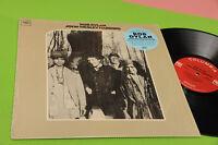 BOB DYLAN LP JOHN WESLWY HARDING USA COLUMBIA 180g EX