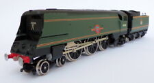 Wrenn OO Gauge Locomotive W2267A - Bulleid BR Green Lamport & Holt 35026