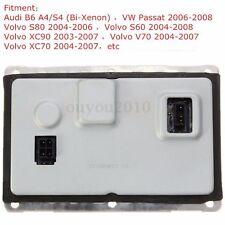 12V D1S D2S OEM 4 PIN Xenon HID Ballast For Valeo LAD5GL (fit Audi VW Volvo) New