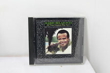 harry belafonte all time greatest hits vol. 1 cd