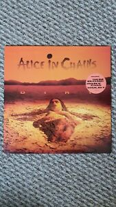 Alice In Chains Dirt Rare Original 1992 LP Vinyl