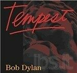 BOB DYLAN - TEMPEST  CD POP-ROCK INTERNAZIONALE