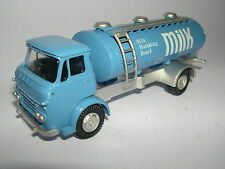 Promod Commer Maxiload Tanker Milk Blue