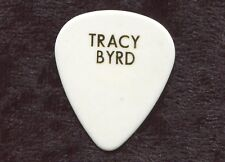 Tracy Byrd old Concert Tour Guitar Pick! custom stage Pick #2