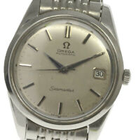 OMEGA Seamaster Date cal,565 Rice Bracelet Automatic Men's Watch_478483