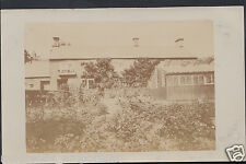 Unknown Location Postcard - Large House, Possibly Demple or Dimple?  MB1421