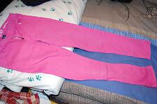 joli pantalon rose GAP-KIDS pour fille  12 ans