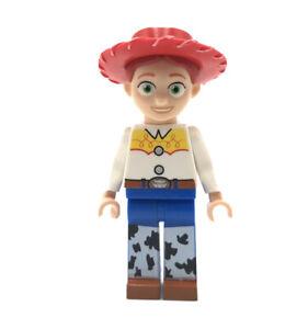 LEGO Jessie minifigure 7597 7594 Toy Story Cowboy Western mini figure