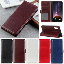 Slim Wallet PU Leather Flip Stand Case Cover For Sony Xperia 1 II 10 II 5 II L4
