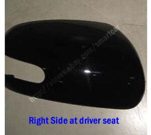 Right Rear View Mirror Cover for 2008 2009 2010 KIA Forte Cerato Sedan Koup