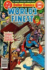 DC - WORLD'S FINEST COMICS #252 -Sept 1978 Vintage Comic