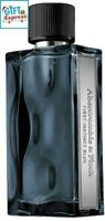 Abercrombie & Fitch First Instinct Blue cologne him 3.4 oz /100ML EDT New Tester