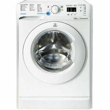 Indesit Innex BWA 81483X W White Washing Machine