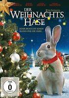 Der Weihnachtshase von Tom Seidman | DVD | Zustand gut