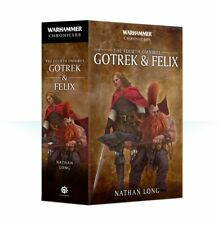 Warhammer - Black Library - Gotrek and Felix: The Fourth Omnibus (Paperback)