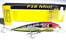JM Gillies Classic F18 Mini 2m/6ft Color Mullet