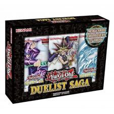 Yu-Gi-Oh! Duelist Saga Trading Card Game Set of 15 Cards